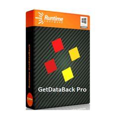 GetDataBack Pro