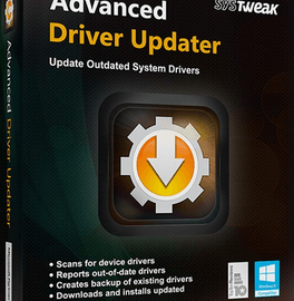 Advanced Driver Updater Crack Download Onhax 2020