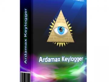Ardamax Keylogger 5.2 Crack Full Version Free Download 2020