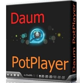 Daum PotPlayer 1.7.205 Crack Version Free Download