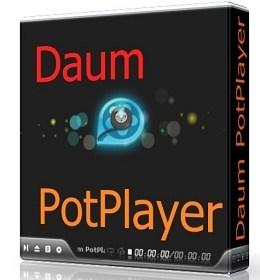 Daum PotPlayer 1.7.205 Crack Version Free Download