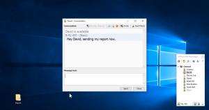 Softros LAN Messenger 9.5.5 Crack Full Version Free Download