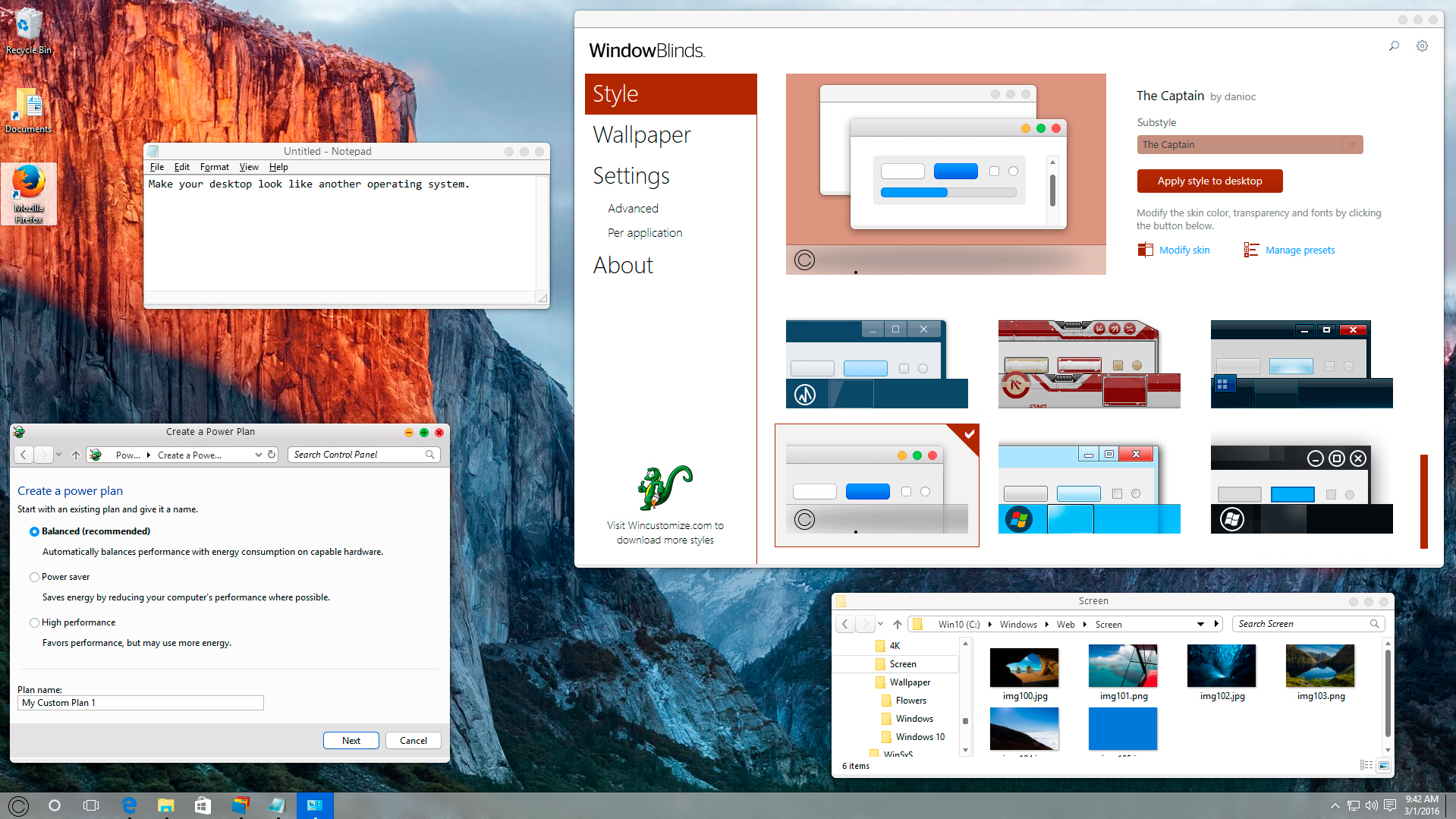 WindowBlinds 10.85 Crack Full Version Free Download Latest 2021
