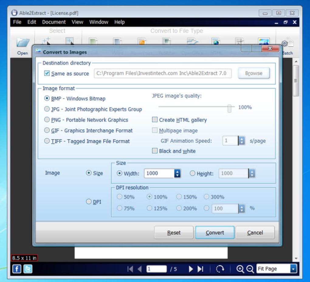 Able2Extract Professional 15 Free Download Full Version With Crack