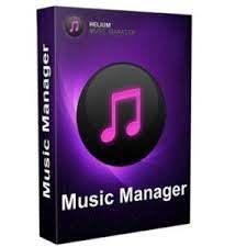 helium music manager 14 Crack