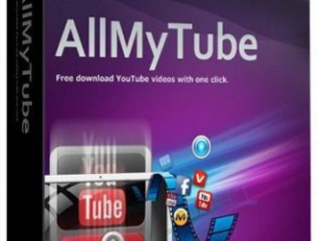 Wondershare AllMyTube 7.4.8 Crack Full Version Free Download