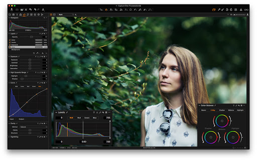 Capture One 20 crack for pc