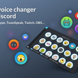 Voicemod Pro Crack 1.2.6.8 Crack Full Version Free Download