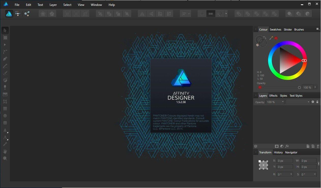 Affinity Full Crack Latest Version Download 2020