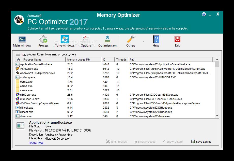 Asmwsoft Pc Optimizer Crack Latest Version Free Download 2021