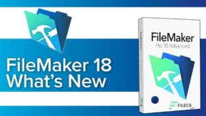 FileMaker Pro Crack With Serial Key