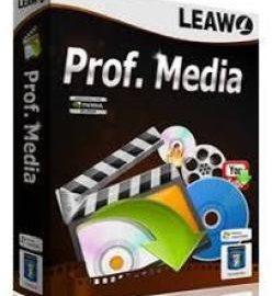 leawo prof media crack mac