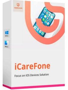 Icarefone Crack Free Download 2020