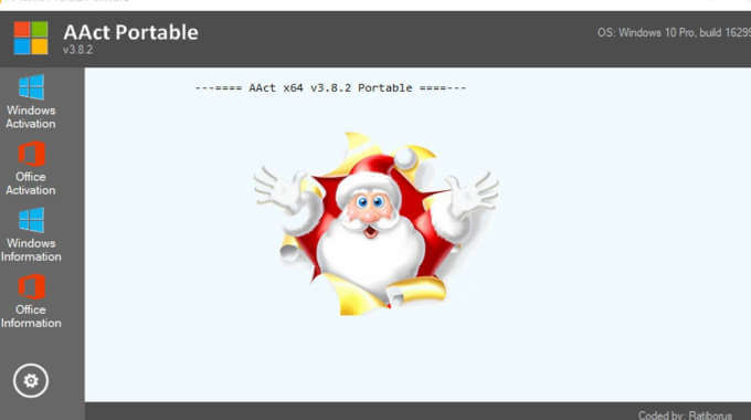 Aact V3.8 Portable Latest Version Free Download