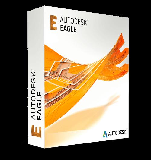 Autodesk Eagle Premium Crack Latest Version Free Download 2020