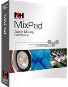 Mix Pad Crack Free Download