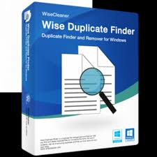 Wise Duplicate Finder Pro Crack