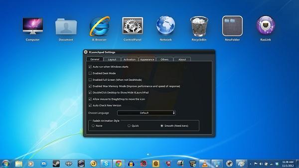 Xlaunchpad Latest Version Free Download 2020