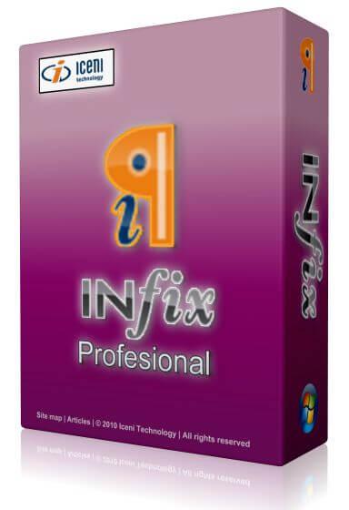 Infix PDF Editor Pro Icon