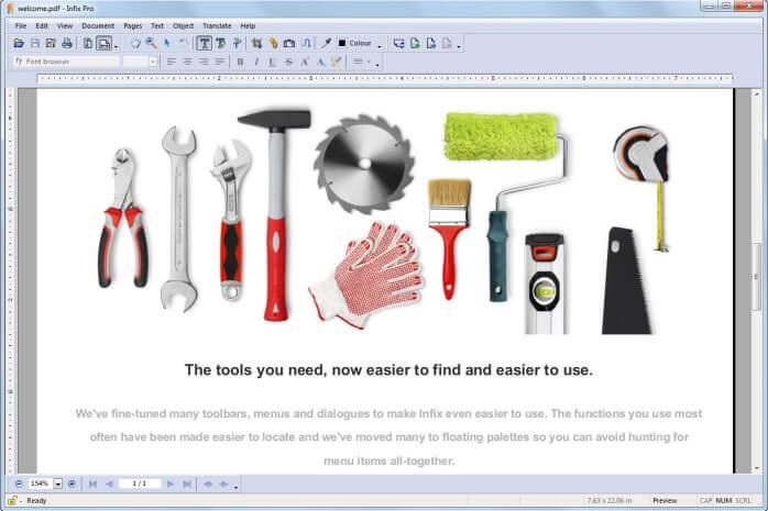 Infix PDF Editor Pro Keycode