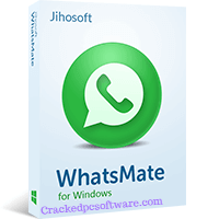 WhatsMate Logo