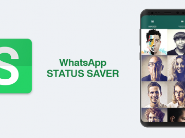 Download status saver for whatsapp free (android) - 2021