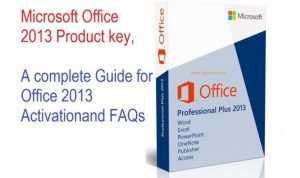 A-complete-guide-to-activate-microsoft-office-2013-product-key-and-serial-key-768x455