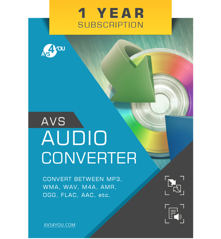 AVS Audio Converter 10.0.2.610 With Crack Download [Latest]