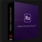 Adobe Premiere Rush Full Crack i