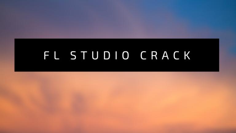 FL Studio 20.7.3.1987 Crack With Keygen 2020 Full Version Latest