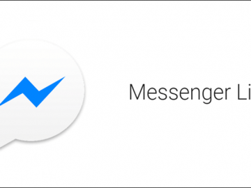 Messenger Lite Free Download For Android - Messenger Lite