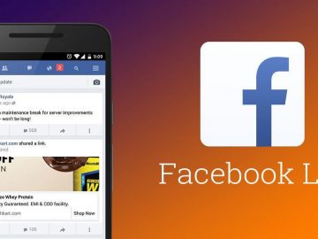 Facebook Lite Android review. It's unsightly, it comes with fb… | by crackmix | Medium