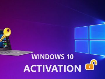 Windows 10 Activator - Windows Activator