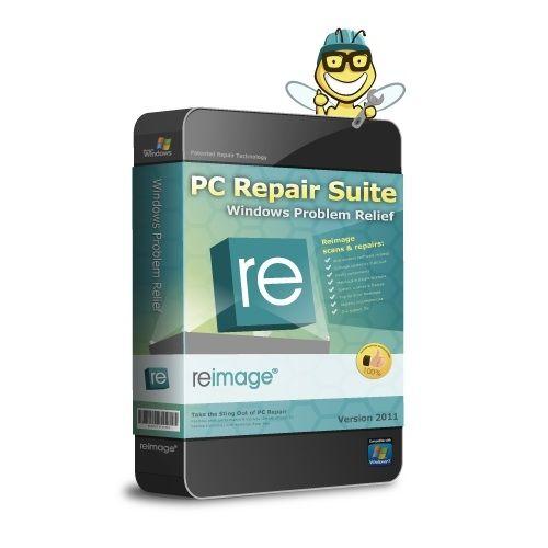 Reimage PC Repair License Keys + Full Crack 2021