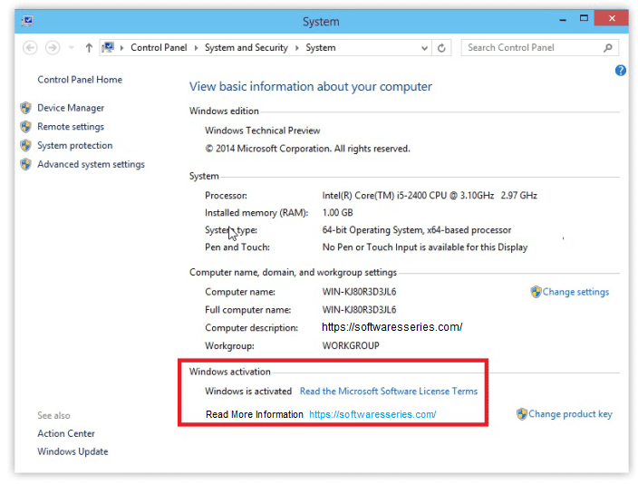 Windows 10 Loader Activator