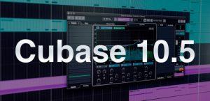 cubase pro 10.5.30 download