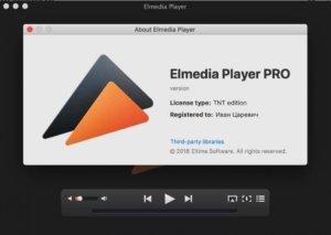 Elmedia Player Pro