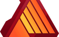 """Affinity Designer is a vector graphics editor developed by Serif for macOS, iPadOS, and Microsoft Windows. It is part of the """"Affinity trinity"""" alongside Affinity Photo and Affinity Publisher"""