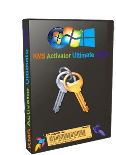 Windows KMS Activator Ultimate 2021