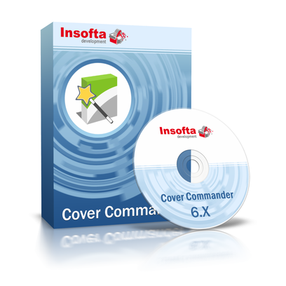 Insofta Cover Commander 6.7.0