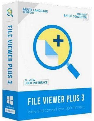 File Viewer Plus 4.0 Crack