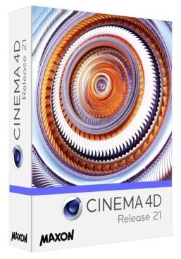Maxon CINEMA 4D R23.110 Crack Mac